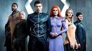 watch Marvel's Inhumans season 1 Episode 1 online free
