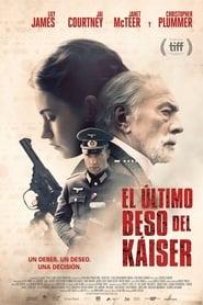 El último beso del káiser (2017)