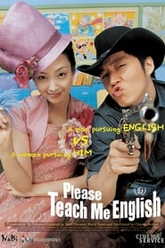 Tagalog Dubbed Please Teach Me English (2003)