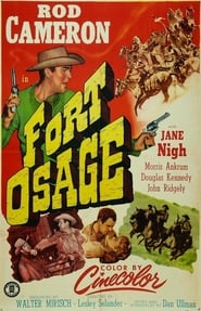 Fort Osage Film Plakat
