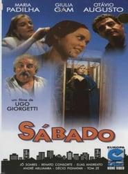 Affiche de Film Sábado