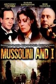 Io e il duce (1985)