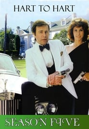 Streaming Hart to Hart poster