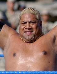 How old was Solofa Fatu Jr. in WWE Hall of Fame 2015