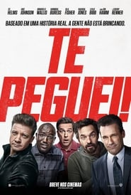 Te Peguei (2018) Blu-Ray 1080p Download Torrent Dub e Leg