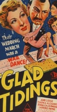 Glad Tidings Film Plakat