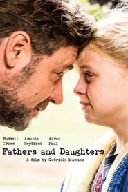 Fathers and Daughters (2015) DVDRip Watch English Full Movie Online Hollywood Film