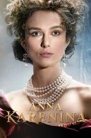 Alexandra Roach Poster Anna Karenina