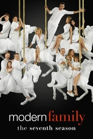 "Modern Family Season 7 Episode 13 ""Thunk in the Trunk"""