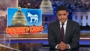 The Daily Show with Trevor Noah Season 24 Episode 22 : Maurice Ashley