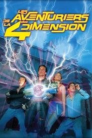 Les Aventuriers de la quatrième dimension (1985) Netflix HD 1080p