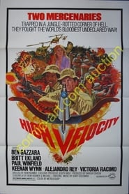 High Velocity Film in Streaming Completo in Italiano