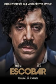 Escobar Streaming complet VF