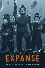 The Expanse S03E02 – IFF