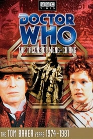Doctor Who: The Talons of Weng-Chiang (2016)