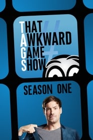 Streaming That Awkward Game Show poster