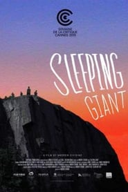 Photo de Sleeping Giant affiche