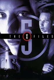 The X-Files - Season 2 Season 5