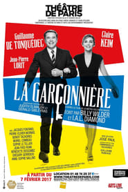 La Garçonnière (2018)