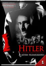 Hitler: A sátán felemelkedése