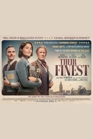 Watch Their Finest online free streaming