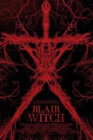 La bruja de Blair Película Completa HD 1080p [MEGA] [LATINO]