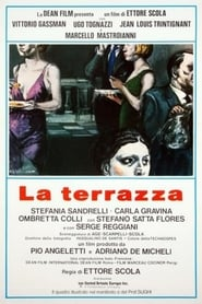 The Terrace (1980) Netflix HD 1080p