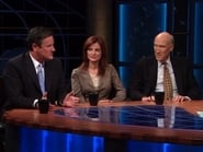 Real Time with Bill Maher Season 3 Episode 9 : April 22, 2005