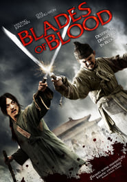 Blades of Blood affisch