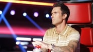 The Voice saison 9 episode 4
