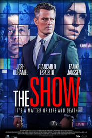 The Show (2017) BluRay 720p 950MB Ganool