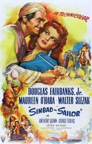 Sinbad, the Sailor locandina