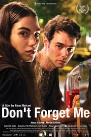 Don't Forget Me (2017)