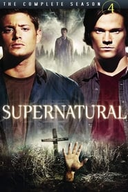 Supernatural - Season 12 Episode 17 : The British Invasion Season 4