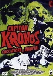 Cacciatore di Vampiri – Capitan Kronos