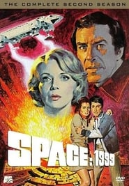 Space: 1999 streaming vf poster