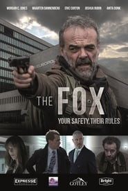 The Fox (2017) 720p WEB-DL 750MB Ganool