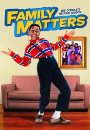 Family Matters Season 2