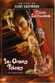 Poster of La Gran Pelea