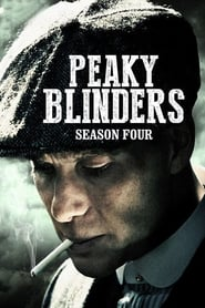 Peaky Blinders streaming vf poster