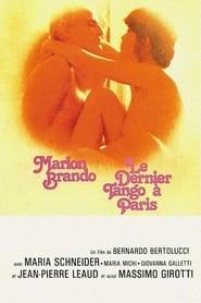 Le Dernier Tango à Paris Poster