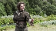 Game of Thrones Season 4 Episode 5 : First of His Name