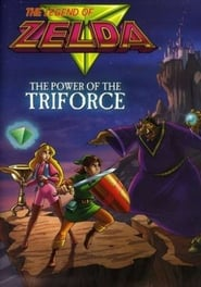 The Legend of Zelda: The Power of the Triforce