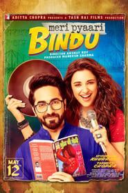 Meri Pyaari Bindu (2017) Netflix HD 1080p