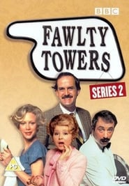 Fawlty Towers streaming vf poster