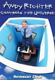 Andy Richter Controls the Universe saison 1 streaming vf