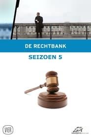 Streaming De Rechtbank poster