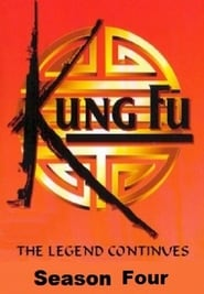 Kung Fu: The Legend Continues streaming vf poster