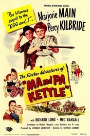 Ma and Pa Kettle Collection
