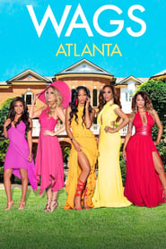 Wags Atlanta streaming vf poster